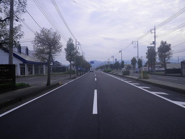 主要地方道 前橋長瀞線 藤岡工区